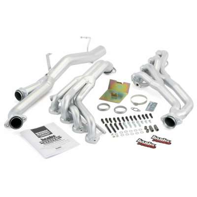 87-97 Ford 460 Headers