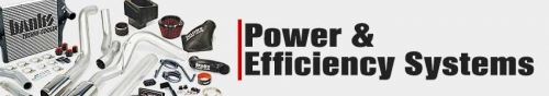 Power & Efficiency Systems