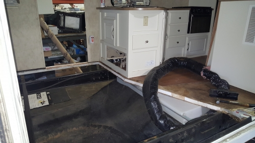 RV Rot Repair